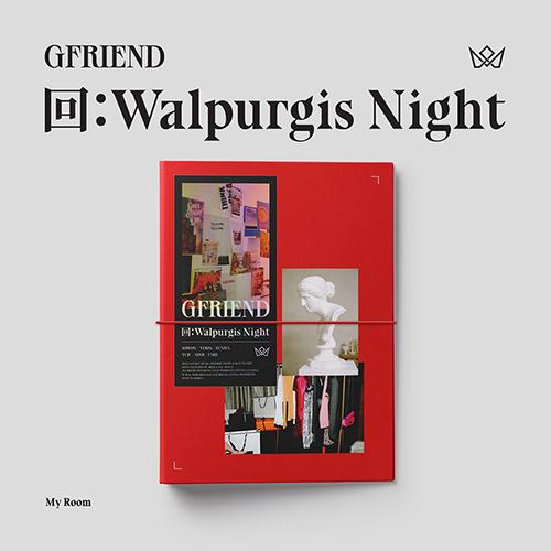 여자친구 (GFRIEND) - 回:Walpurgis Night [My Room Ver.]