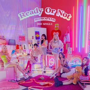모모랜드 (MOMOLAND) - 싱글3집 : Ready or Not