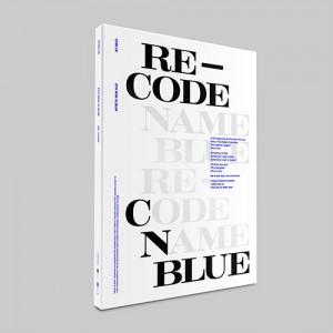 씨엔블루 (CNBLUE) - 미니8집 : RE-CODE [Special Ver.]