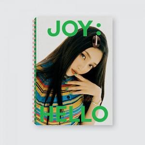 조이 (JOY) - 스페셜 앨범 : '안녕 (Hello)' [Photo Book ver.]