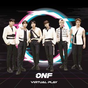온앤오프(ONF) - VP (Virtual Play) 앨범