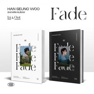 [SET] 한승우 (HAN SEUNG WOO) - 미니 2집 : Fade