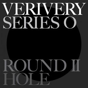 [SET] 베리베리 (VERIVERY) - 미니6집 SERIES 'O' : ROUND 2 : HOLE