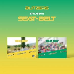 [SET] 블리처스(BLITZERS) - EP2 : SEAT-BELT